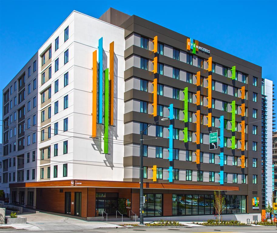 EVEN/Staybridge opens in SLU – Exxel Pacific